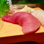 81852476 - [2018/03]寿司① まぐろの握り