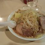 麺家 ぶんすけ - 醤油ラーメン(720円)