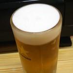 81852818 - 生ビール