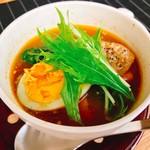 選べるスープのお店 多喜 -