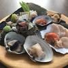 小江戸黒豚鉄板懐石オオノ - 料理写真:4月限定【春の貝コース】