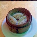 Chinhaishin - フカヒレ餃子