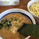 栃木大勝軒 - つけ麺(こってり)
