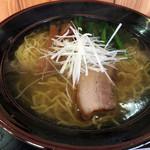 和風らーめん 味のほうさく - 料理写真: