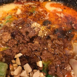 東京担々麺 RAINBOW - ひき肉✧*。