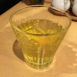 東京担々麺 RAINBOW - ジャスミン茶✧*。