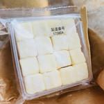 シルスマリア - 北海道チーズ生チョコレート