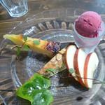 仙人掌 - デザート