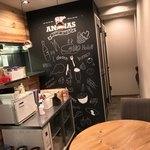イタリアンリゾート個室 Ananas TOKYO - イタリアンリゾート個室 Ananas TOKYO(アナナス)(東京都新宿区歌舞伎町)店内
