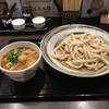 武蔵野うどん 澤村 - 料理写真:肉汁うどん780円