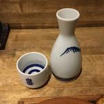 煮込み大衆酒場 大太郎 - 日本酒1合380円