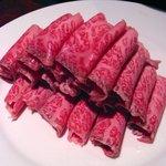 中国料理 福縁 - 国産上級和牛
