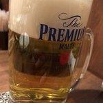 旬八 - 生ビール