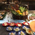 箱根・芦ノ湖 はなをり - 料理写真: