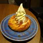 サンマルクカフェ - 料理写真:デニブラン