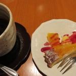 みます屋 おくどはん - デザート&コーヒー