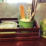 注文焙煎 豆虎 -