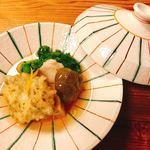 川どこべらぼう - 2018.3.3のコース料理