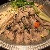 酒蔵鍋 - 料理写真:
