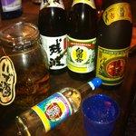 侍ちゃんぷる - 滋養強壮にきくハブ酒から厳選泡盛!!