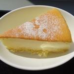 レジェンド オブ コンコルド - チーズケーキ