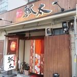 81880895 - お店は木調な感じの外観で和風居酒屋といった雰囲気です!