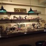 カフェ ルーツ -