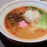 拉麺開花 - 担々麺