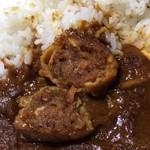 横濱崎陽軒シウマイBAR - ダソメソ図 シウマイは単独で食べるべきどすな