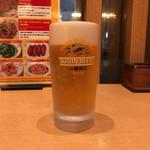 81882705 - 生ビール