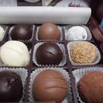 ドルチア - chocolate