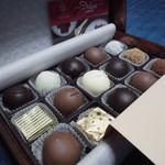 ドルチア - chocolate詰め合わせ