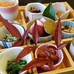 和さび - 料理写真:
