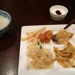 上海柿安 - 料理写真: