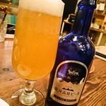 81885554 - 銀河高原ビール