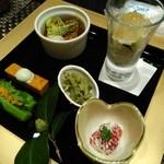 寿司ダイニング季鮮花 -