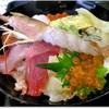 いちば鮨 - 料理写真: