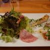 ビストロ ル カノン - 料理写真:前菜盛り合わせ