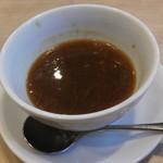 デニーズ - オニオンスープ