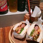 Far Yeast Tokyo Craft Beer & Bao -
