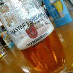 サントリー 天然水のビール工場 東京・武蔵野ブルワリー - ドリンク写真:マスドリ
