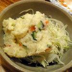 秀 - ポテトサラダ(2011.6)