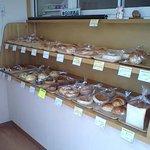 手作りパン屋さん しかの - 撮写真の了承得ています