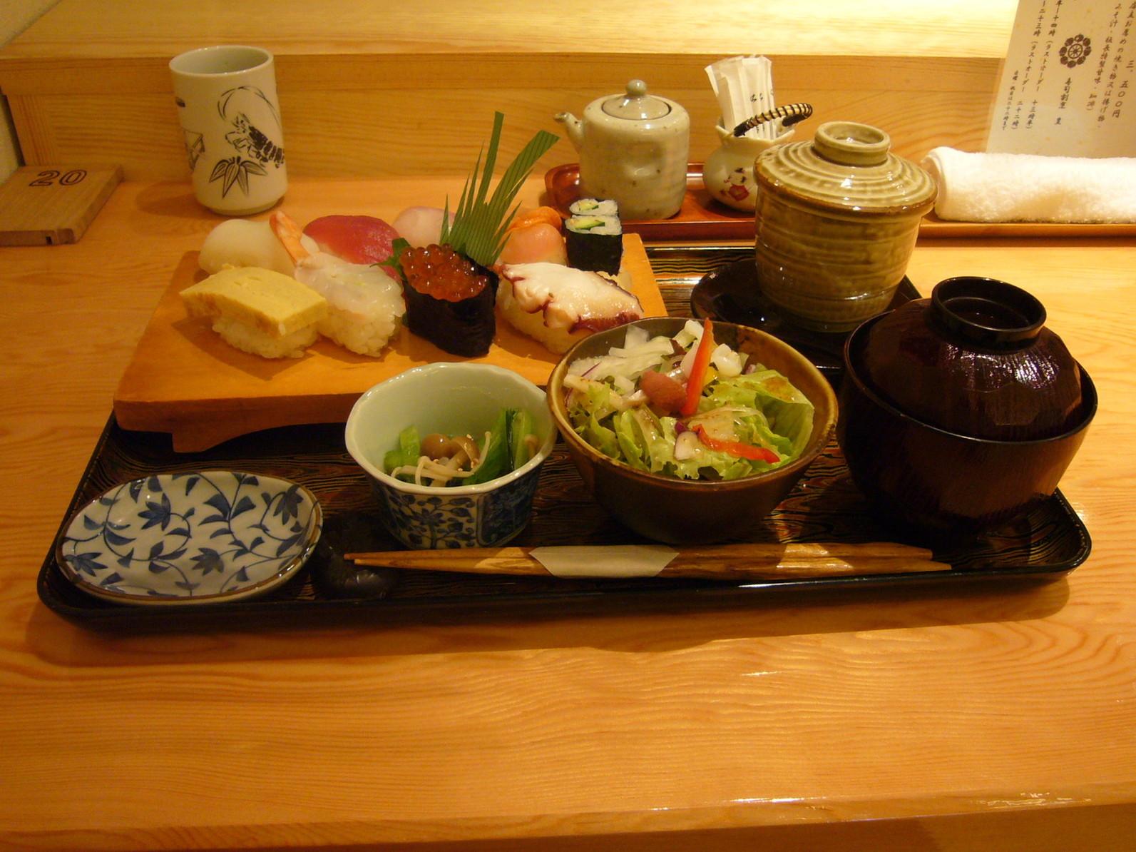 寿司割烹 豊