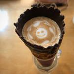 COFFEE CONE TOKYO -