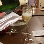 81891118 - スパークリングワイン                       ジャン ガイラー クレイマン ダルザス ブリュット ブランド ブラン
