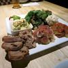 びす寅 - 料理写真:前菜盛り三人前
