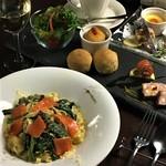 Dining Kitchen Roi - 料理写真: