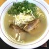 ラー麺もも - 料理写真: