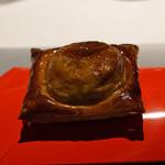 レフェルヴェソンス - アップルパイのように#32~猪、林檎